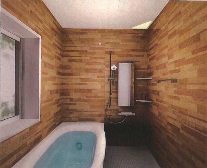 同仕様写真(内観) 同形状・同仕様写真 浴室