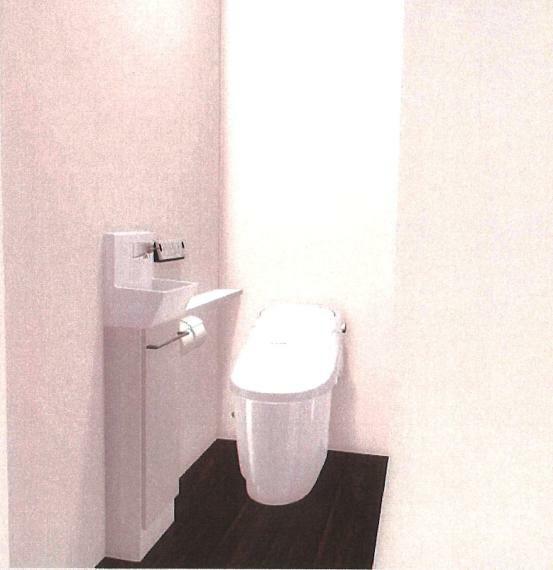 同仕様写真(内観) 同形状・同仕様写真 トイレ