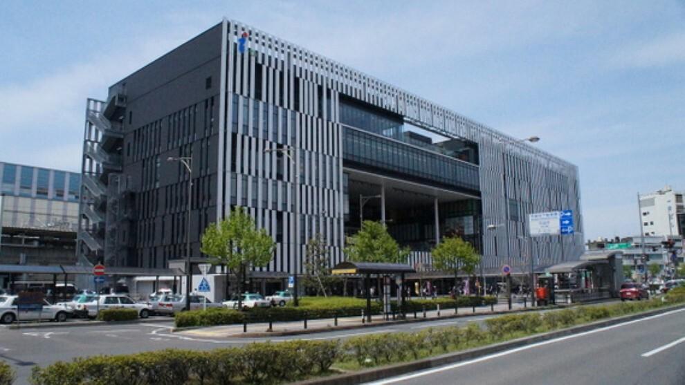 JR東海道線 尾張一宮駅まで徒歩約29分。(約2300m)