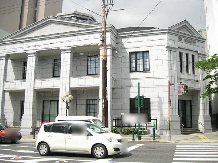 銀行 京都銀行西陣支店