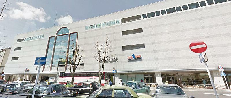 ショッピングセンター ミュー阪急桂