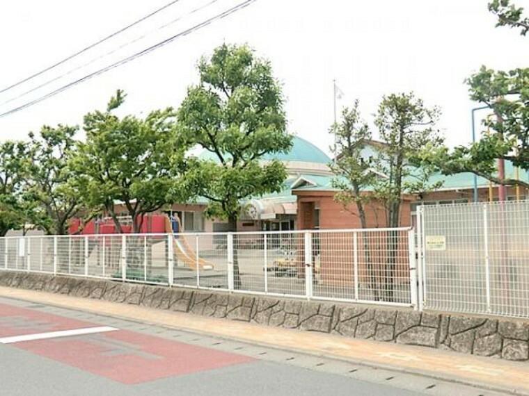 幼稚園・保育園 厚木市相川保育所 1170m