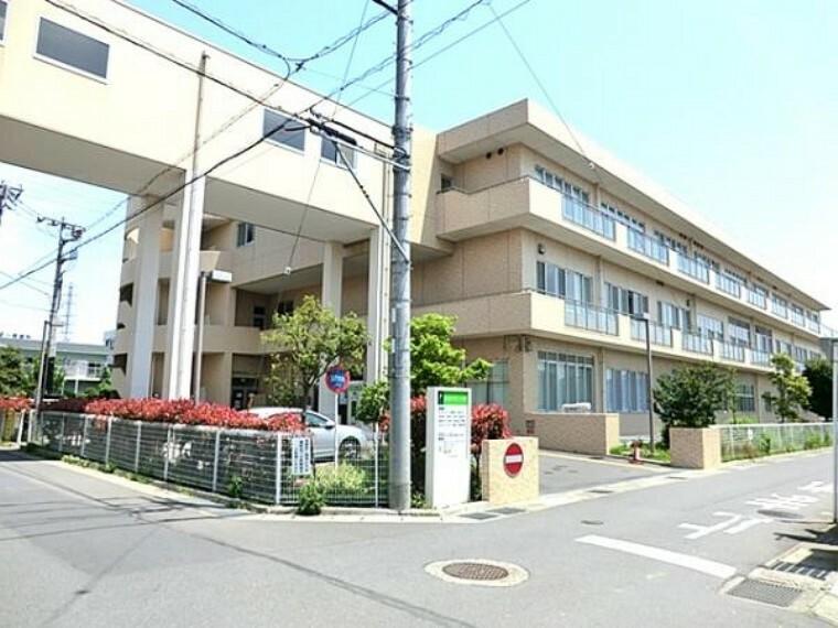 病院 湘南厚木病院 2720m