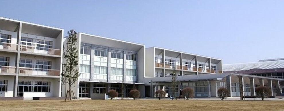 中学校 城里町立常北中学校