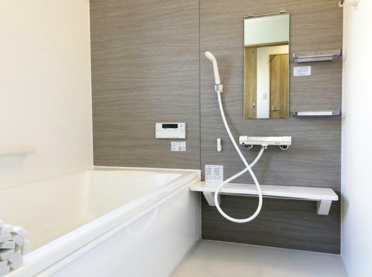 浴室 浴室乾燥付き