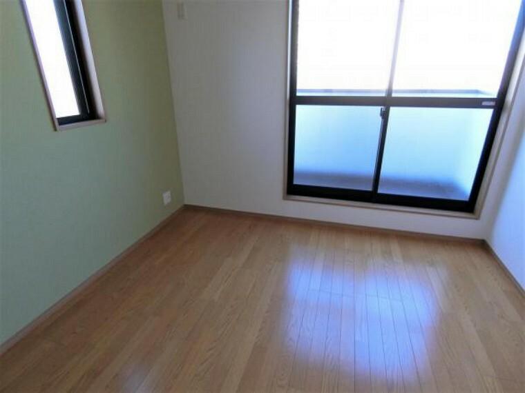 洋室 3階洋室