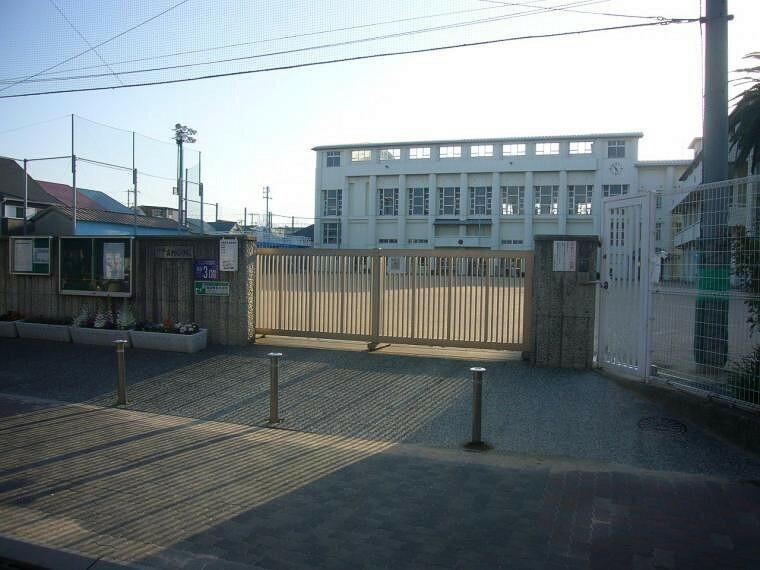 小学校 神戸市立 真野小学校