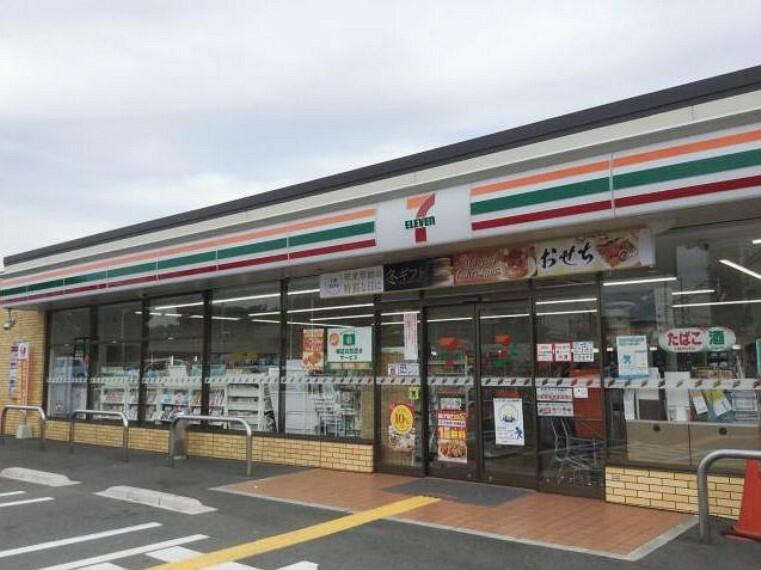 コンビニ 【コンビニエンスストア】セブンイレブン 神戸垂水南多聞台店まで307m