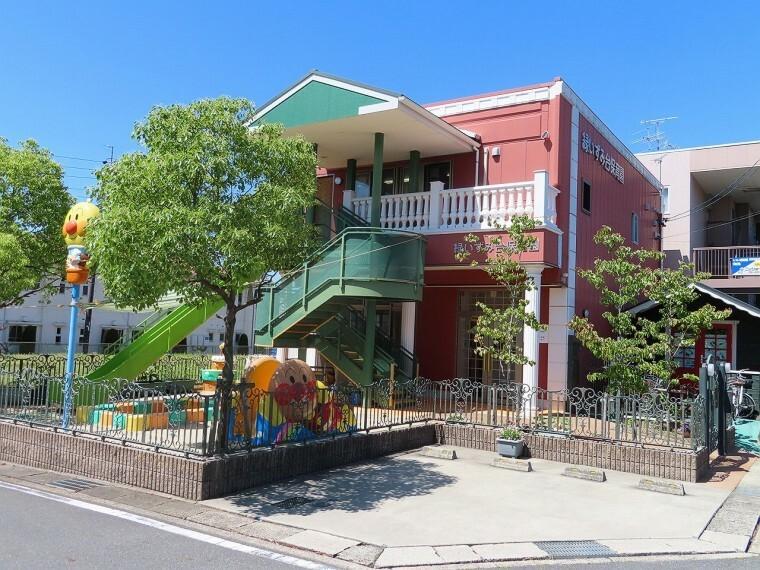 幼稚園・保育園 緑いずみ台保育園