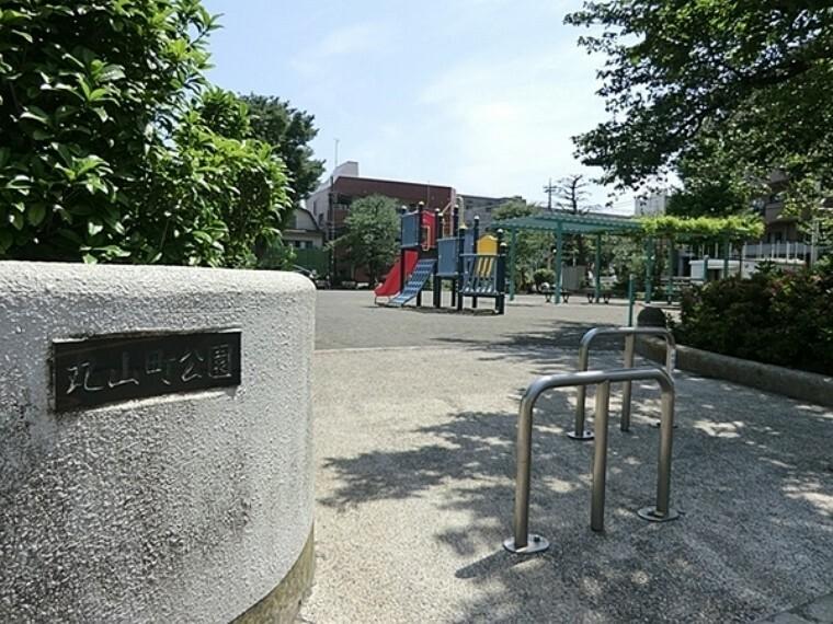 公園 丸山町公園