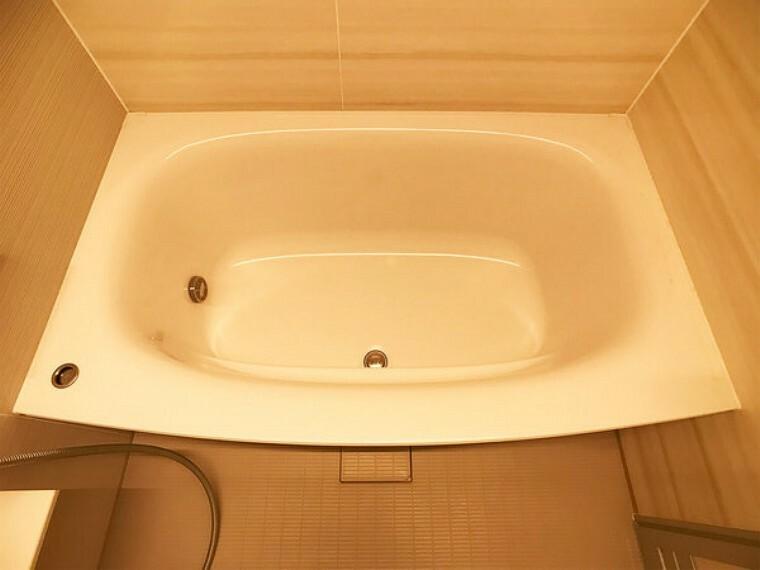 浴室 一日の疲れを癒すシステムバス