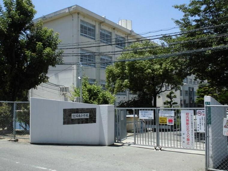 小学校 福岡市立名島小学校