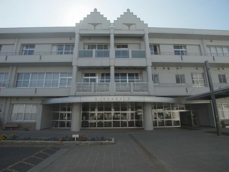 中学校 台原中学校 徒歩21分(1612m)