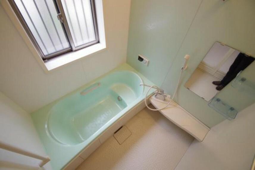 浴室 1日の疲れを癒すバスルーム