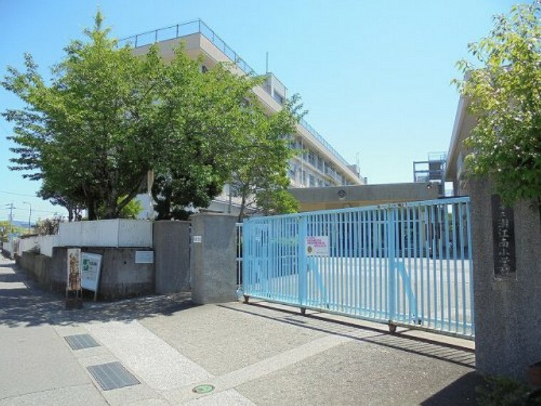 小学校 【小学校】潮江南小学校まで347m