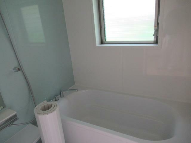 浴室 広い浴槽です
