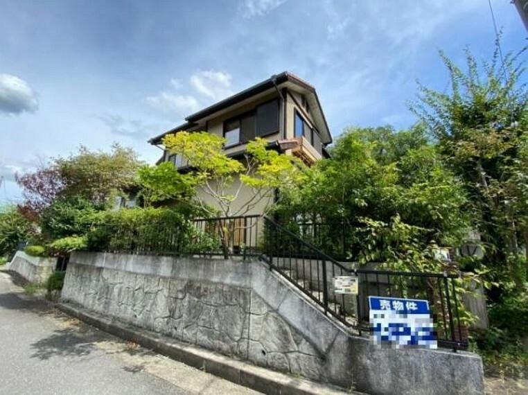 外観写真 三井ホームのお家で安心の暮らし