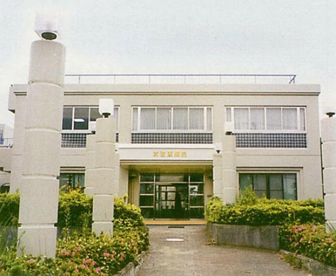 病院 【総合病院】筑波東病院まで2443m