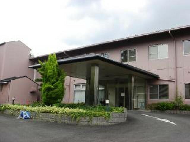 病院 【総合病院】薬師山病院まで2200m