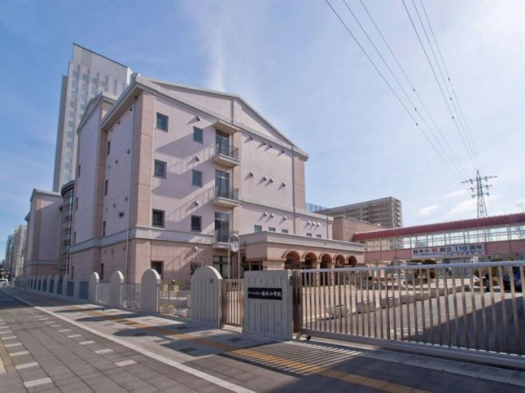 小学校 さいたま市立桜木小学校
