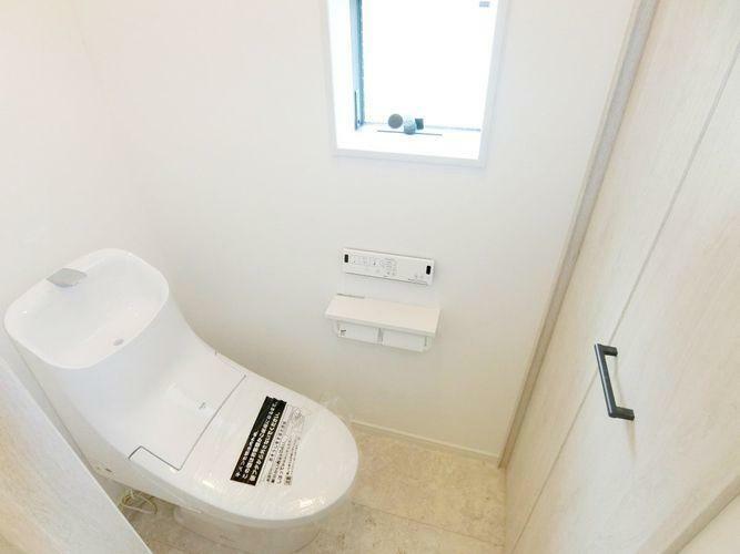 トイレ 3階部分のトイレ