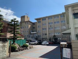 中学校 稲沢中学校 愛知県稲沢市正明寺2丁目1-1
