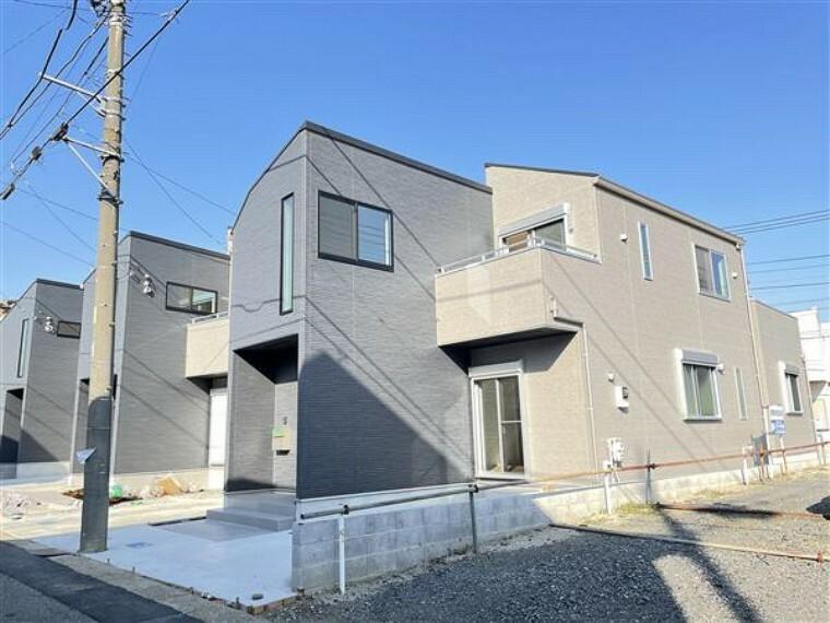 オープンハウス 武蔵浦和営業センター