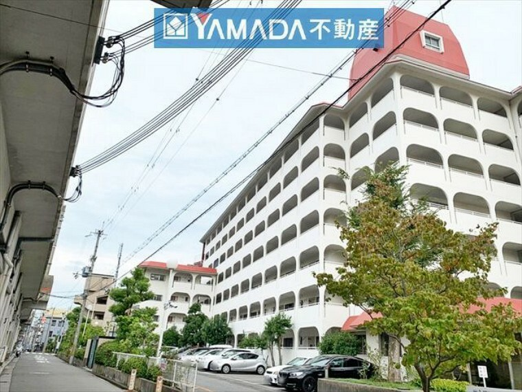 YAMADA不動産 西宮甲子園店