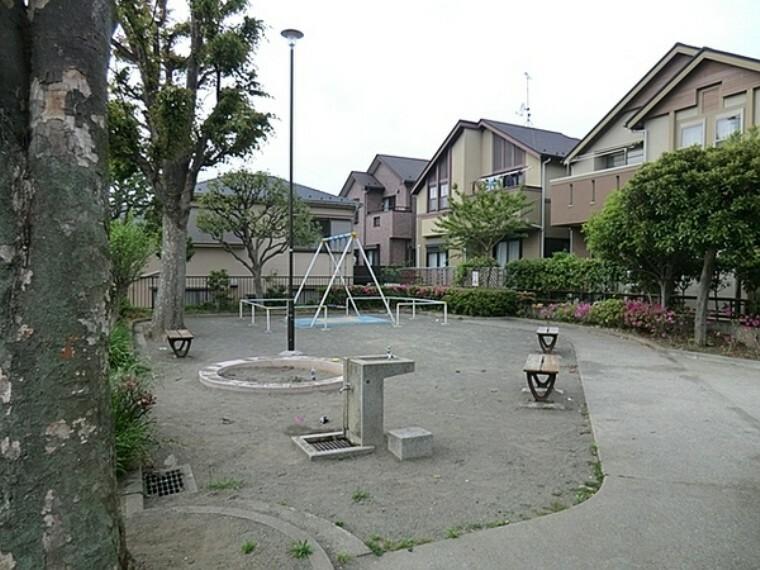公園 渡戸第二公園