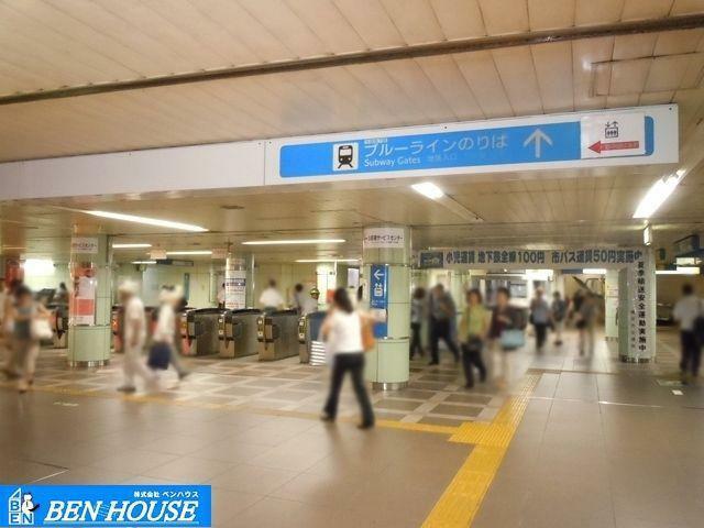 ブルーライン/上大岡駅 徒歩19分。 ブルーライン