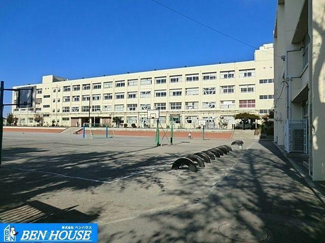 小学校 横浜市立/下永谷小学校 徒歩4分。 港南区