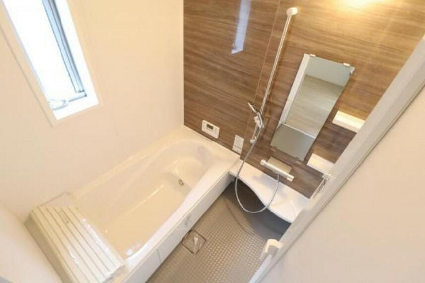 浴室 【浴室】