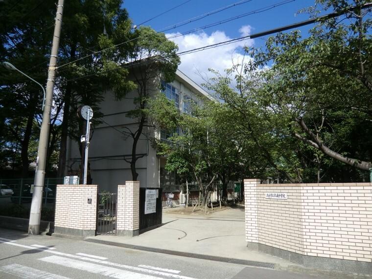 中学校 【中学校】尼崎市立大成中学校まで961m