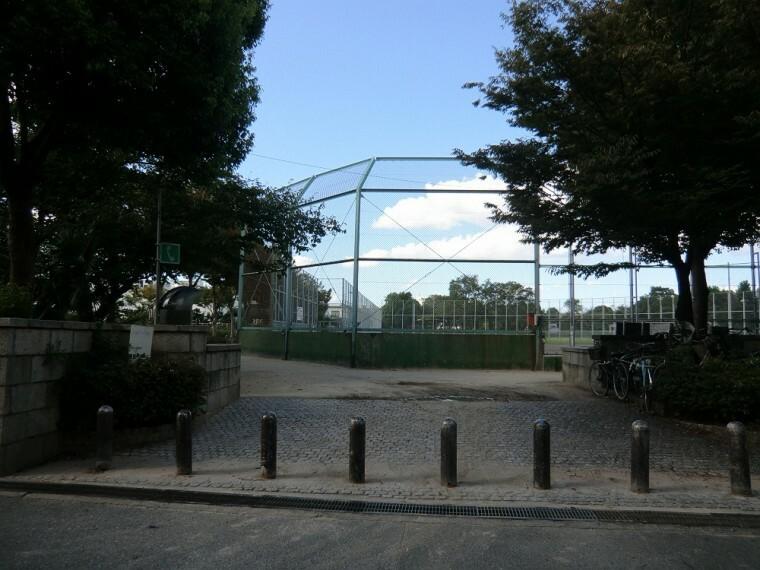 公園 【公園】潮江公園まで1135m