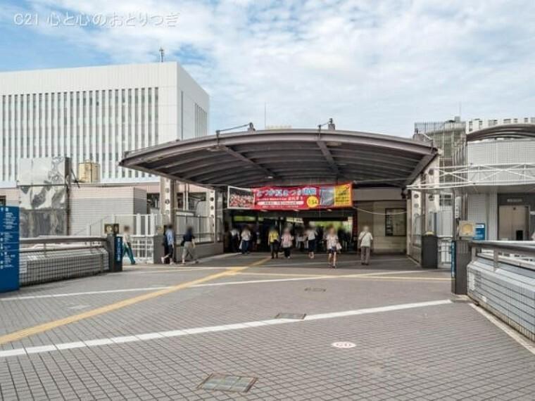 戸塚駅(JR 東海道本線)