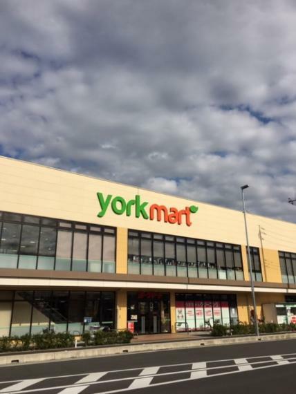 スーパー ヨークマート所沢花園店  営業時間9時から22時まで