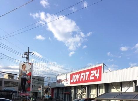 フィットネスクラブ JOYFIT24