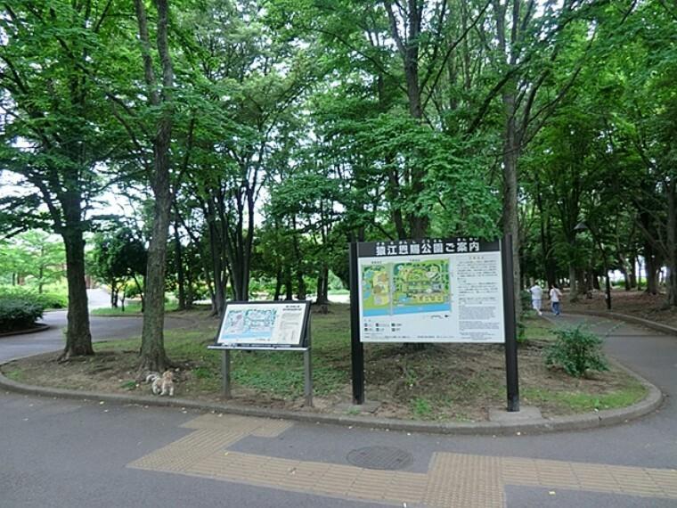 公園 猿江恩賜公園