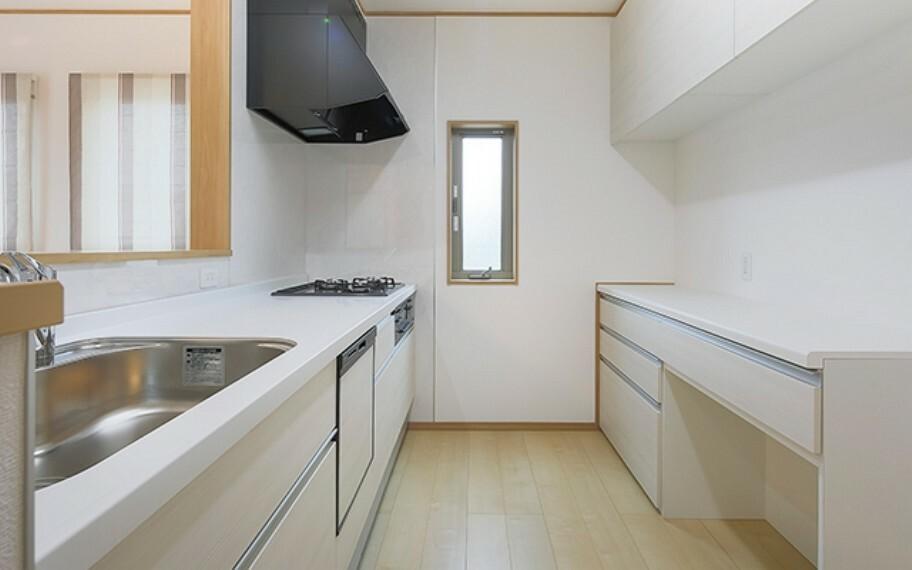 当社分譲施工例:キッチン