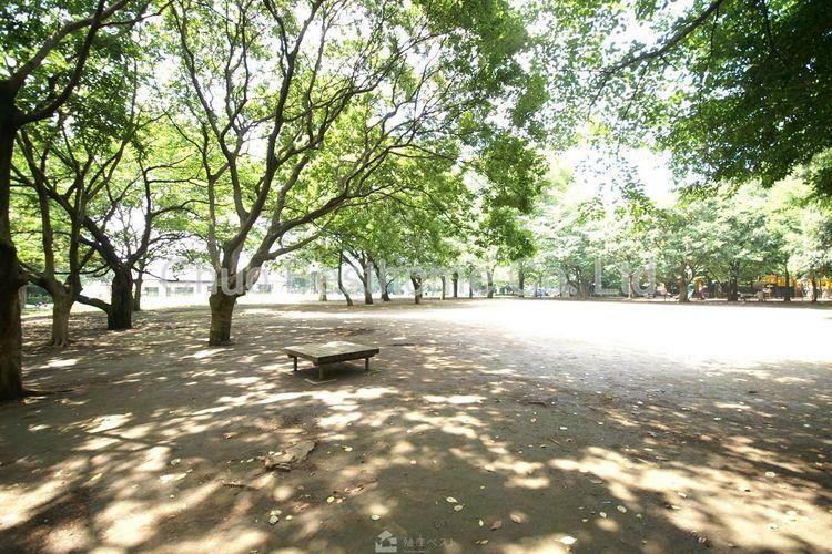 公園 井草森公園 徒歩12分。