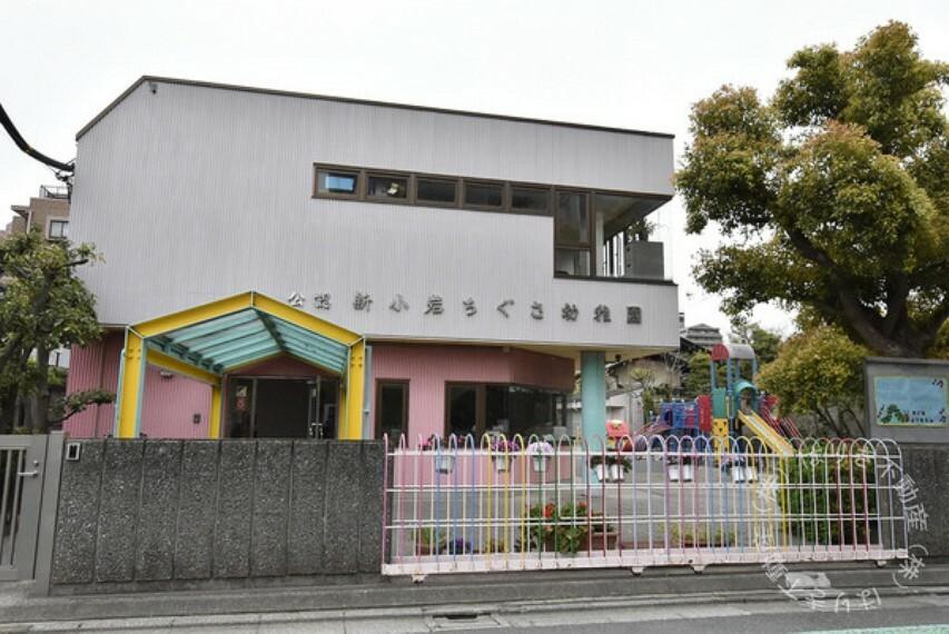 幼稚園・保育園 新小岩ちぐさ幼稚園