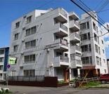 札幌市中央区区分マンション