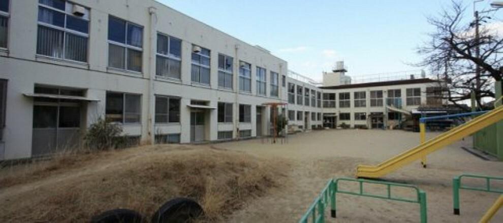 幼稚園・保育園 【幼稚園】大東市立北条幼稚園まで3733m