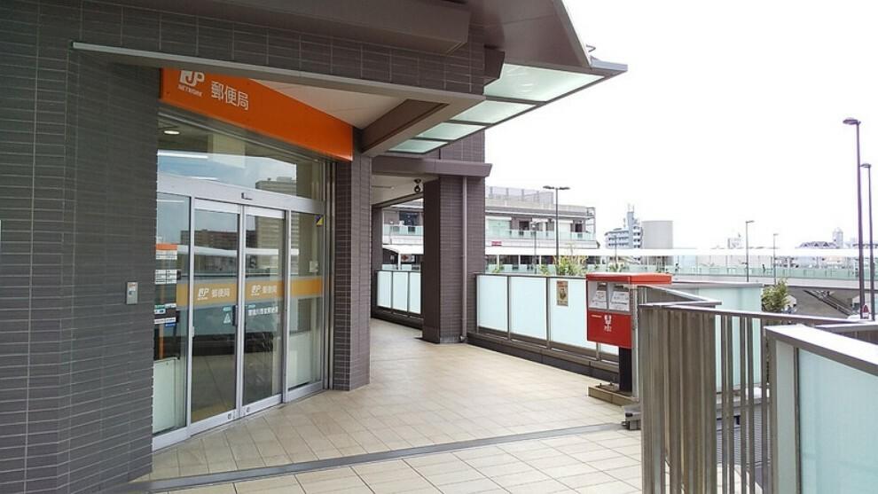 郵便局 【郵便局】寝屋川香里郵便局まで464m