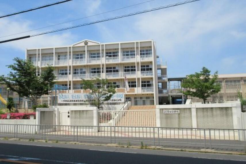 小学校 【小学校】守口市立守口小学校まで507m