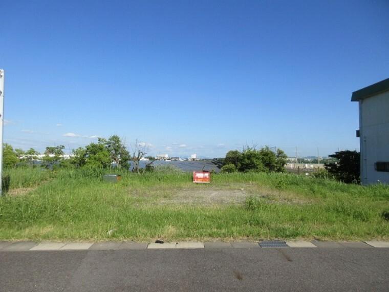 現況写真 JRと名鉄2沿線利用可能で便利な立地です