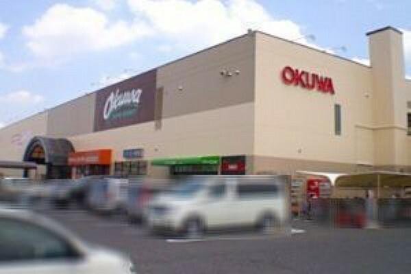 スーパー オークワ橿原坊城店