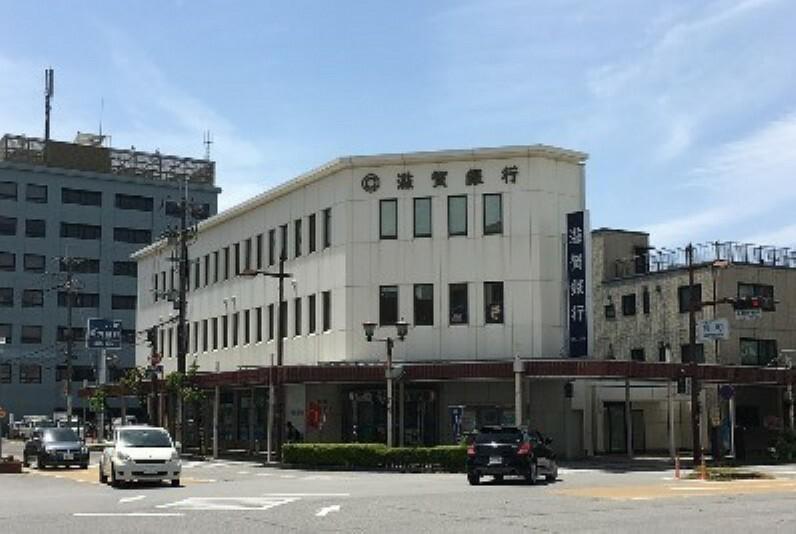 銀行 滋賀銀行彦根駅前支店