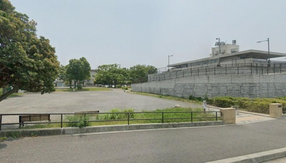 公園 金沢八景公園