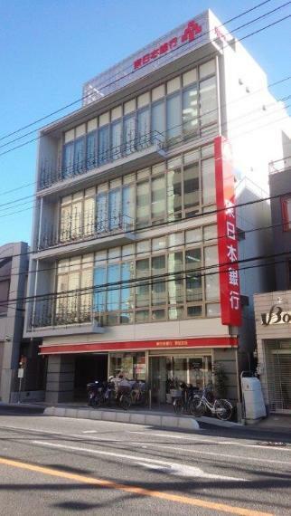 銀行 株式会社東日本銀行 草加支店 埼玉県草加市瀬崎2丁目37-11